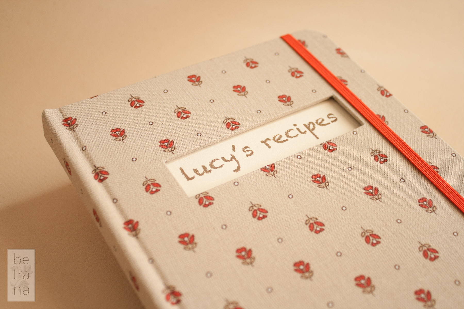 Lucys recipes Betrana  002